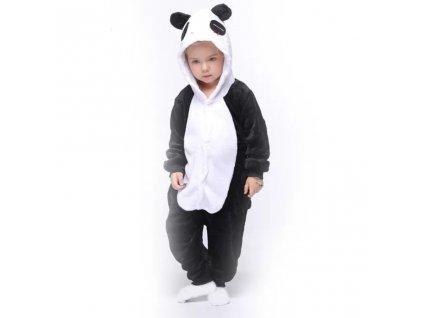 Dětský overal Panda